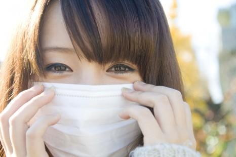 「マスク女子」は要注意!?マスク下で出来る老け顔対策とは