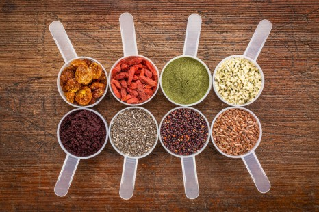 雑穀の専門家が教えるダイエット中に食べたいスーパーフード