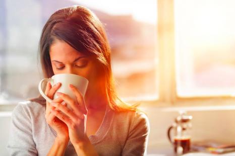 美人の朝はコレ!脂肪を燃やし体内から温める飲み物まとめ