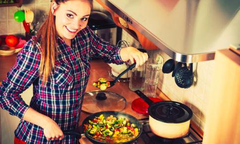 ヨーグルトは食前に摂るのが◎簡単ダイエットレシピ3つ