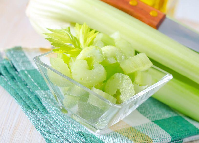 食べる直前まで生きている!今食べたい春野菜5つ セロリ