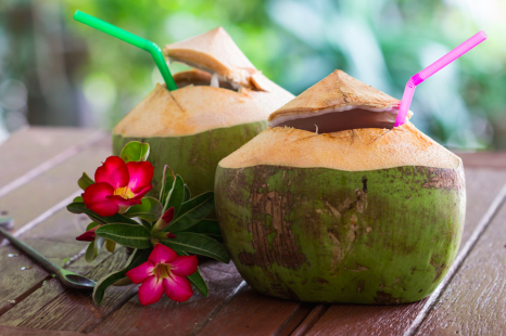 バリ美人は摂っている!インドネシアの美フード&飲み物3つ