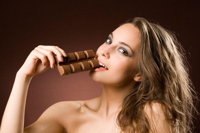 ダイエット中でも安心!?チョコレートを食べていい理由3つ