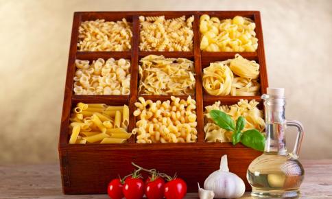 マカロニだけじゃない!「ショートパスタ」の種類と調理法