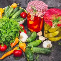 野菜レシピが広がる!野菜の日にちなんだ期間限定カフェ2つ