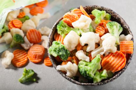 下処理なし!野菜不足を解消する「冷凍野菜」激旨レシピ3つ