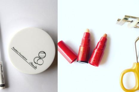 美容ライター厳選!化粧直しに使えるコンビニ限定コスメ4つ