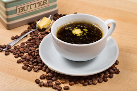 話題のバターコーヒーに◎「グラスフェッドバター」活用3つ