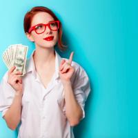 ケチはNG!?金運を上げるお金の使い方が分かる心理テスト