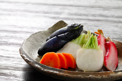 韓国料理やイタリアンにも!?定番「漬け物」が激変!レシピ