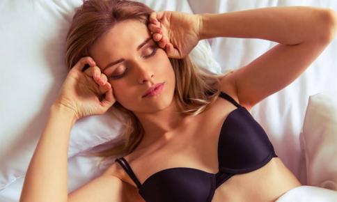 寝る前3分。寝たままできる!自律神経を整える4つの方法