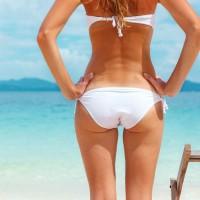 「夏太り」を根本から解消!体幹トレ&むくみ解消エクサ2つ