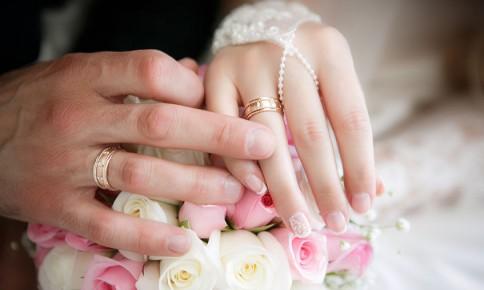 結婚のタイミングはいつ?結婚運、再婚運がわかる手相はコレ