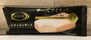 RIZAP チーズアイスバー/ライザップ