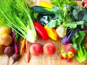 含有量豊富で摂りやすいマグネシウムを多く含む食品