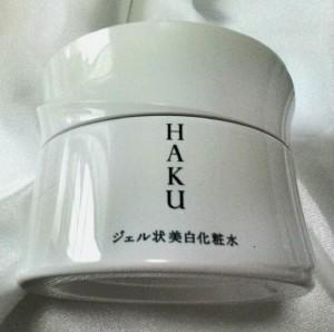 HAKU メラノディープモイスチャー(医薬部外品)/資生堂