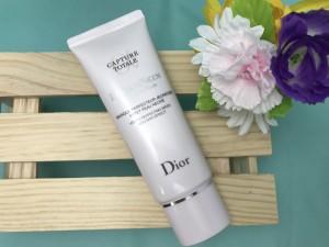 カプチュール トータル ドリームスキン 1ミニット マスク/Dior