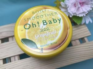 Oh! Baby ボディ スムーザー N/ハウス オブ ローゼ