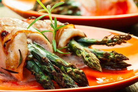火を使わず時短!温野菜たっぷり夏の「レンチン」レシピ3つ