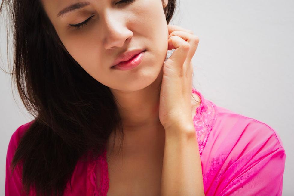 夏冷えに要注意!身体の「痛み」がぶり返す3つの要因
