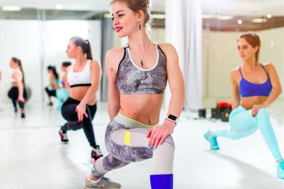 「痩せない…」と思ったら!体幹力強化の代謝アップエクサ
