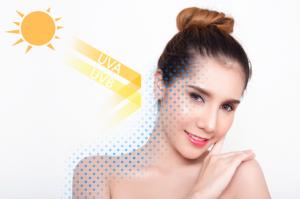 ファシオ UVプロテクト ミルク N/ファシオ