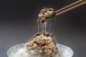 夏老け防止に!毎日食べたい食べもの 納豆