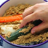 野菜中心+αで無理なく痩せる!体重管理に役立つ野菜の食べ方