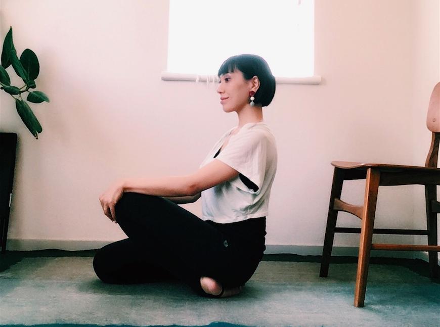 """""""何でもない所でつまづく""""を改善!足裏筋トレ&ストレッチ"""