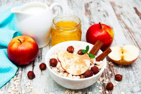 痩せたい人こそ朝食を!代謝UPに◎な「温活レシピ」3選