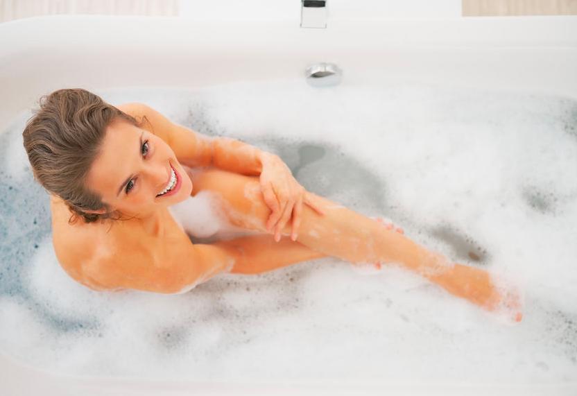 38度がベスト!?冷え&疲れに効く「お風呂メソッド」3選