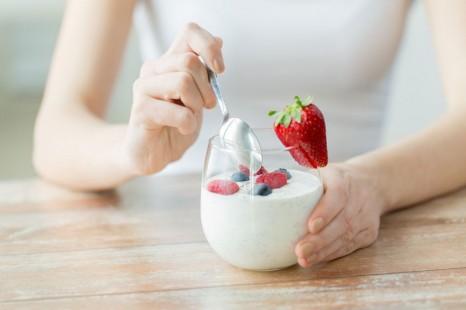 美容家が腸活のために毎日欠かさない食べ物のひとつ「ビフィズス菌入りヨーグルト」