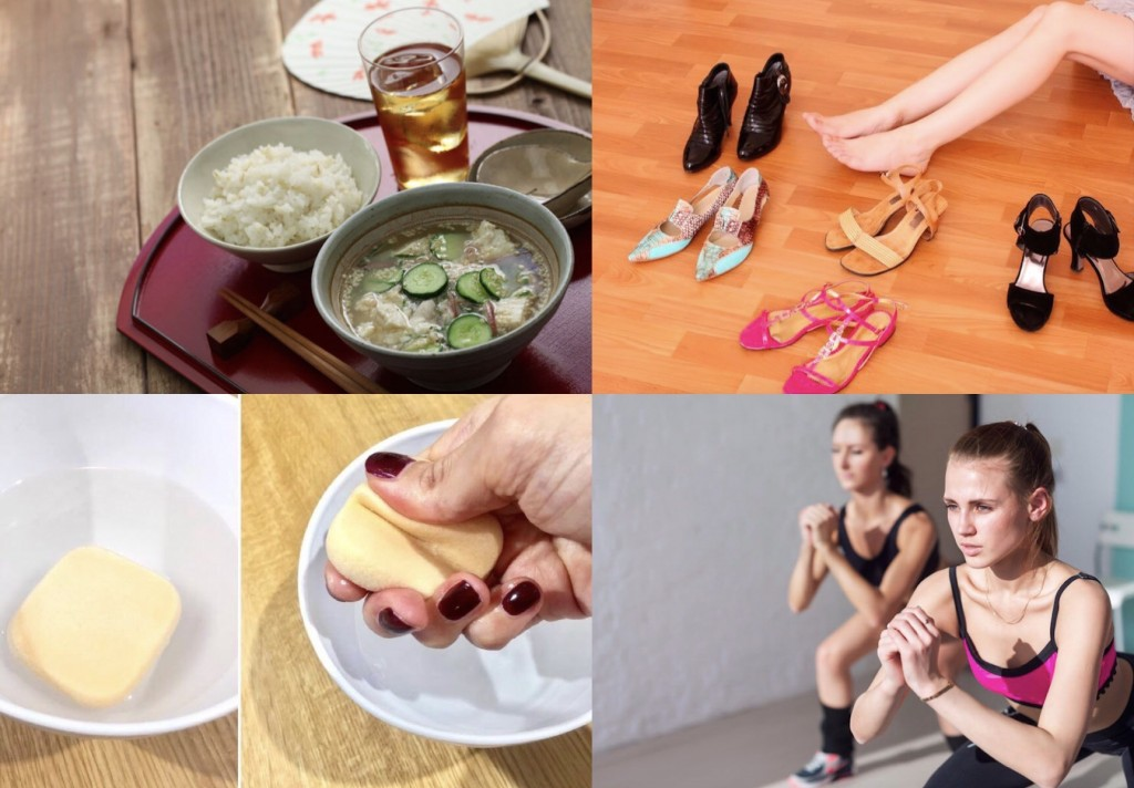 ダイエット、3分エクサ…8月の人気記事TOP10