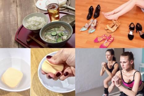 ヤセ菌ダイエット、3分エクサ…8月の人気記事TOP10