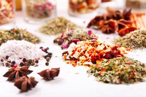 イタリアン&抹茶風味も!栄養豊富な「ふりかけレシピ」3つ