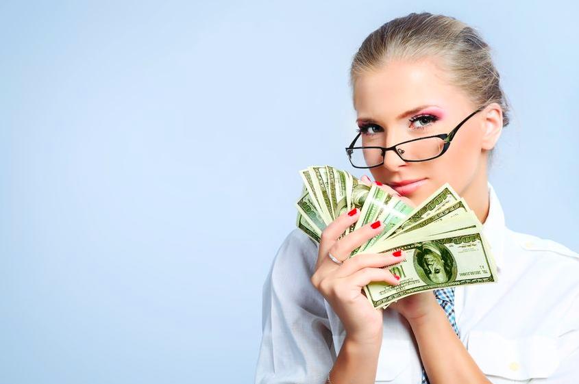 起業?副業?「お金持ちになるヒント」が分かる心理テスト