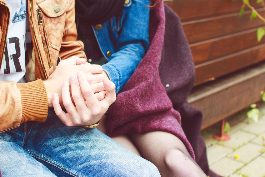 恋の気配をキャッチ!「運命の出会いが近づいてる度」テスト