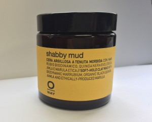 shabby mud/ローランド オーガニックウェイ