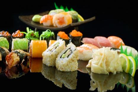 シャリを置き換えでヘルシー!低糖質で美味な寿司レシピ3選