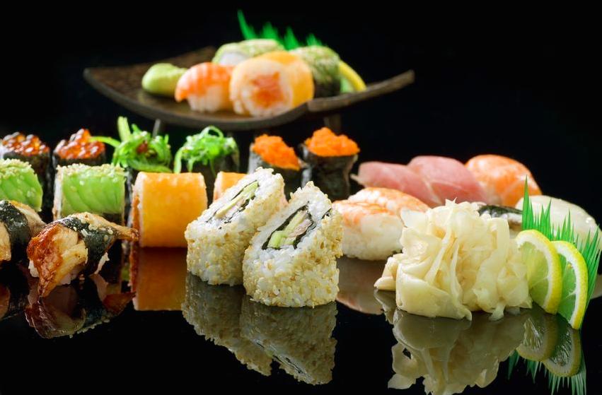 11月1日は寿司の日!低糖質でも楽しめる寿司レシピ3選