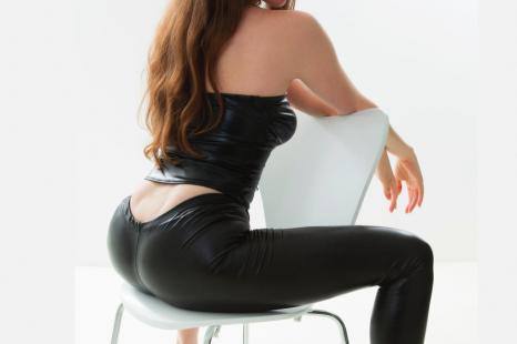 理想の美尻に!椅子を使って中殿筋を鍛える「美尻エクサ」
