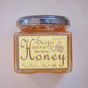 美容家が本当に食べているハチミツ (2)成城ハニー