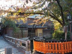 京都旅で祇園に泊まるという贅沢