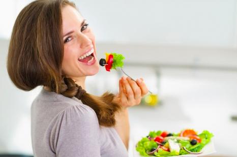 ダイエットのストレスは食べて制す!心も体も満足レシピ3つ