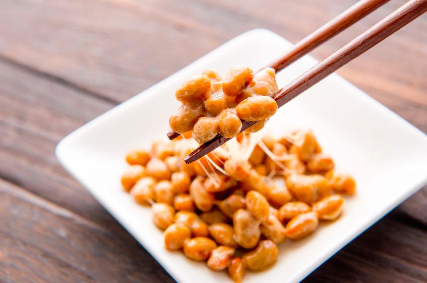 最強!?酢キャベツ食べ合わせ (1)納豆酢キャベツ