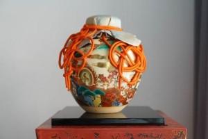 美術品を愛でる、美術品と暮らす祇園旅