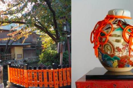 京のホテルでアート鑑賞!?大人の心を満たす「祇園旅」とは