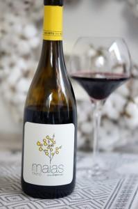 ソムリエールに聞く!この冬おすすめのコスパ◎ワイン3つ (2)キンタ・ダス・マイアス マイアス レッド