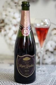 ソムリエールに聞く!この冬おすすめのコスパ◎ワイン3つ (1)ロジャーグラート カバ ロゼ