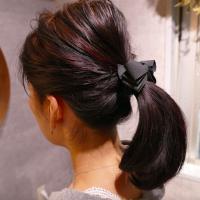 乾かし方を変えるだけ!ぺたんこ髪をふんわり仕上げるテク